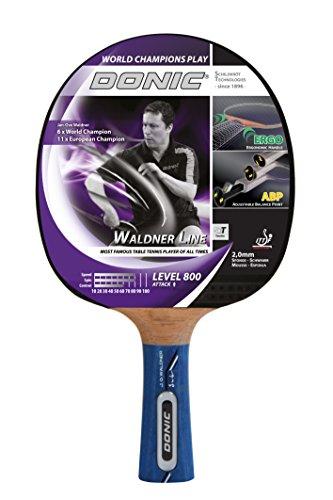 Donic-Schildkröt Raqueta Tenis Mesa Waldner 800