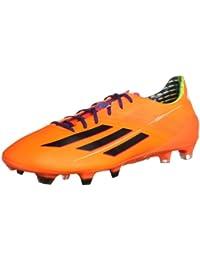 wholesale dealer 53e52 5beb5 Adidas Fußballschuhe F50 adizero TRX FG Herren solar zest-blast  purple-black (F32800