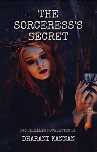 The sorceress's secret