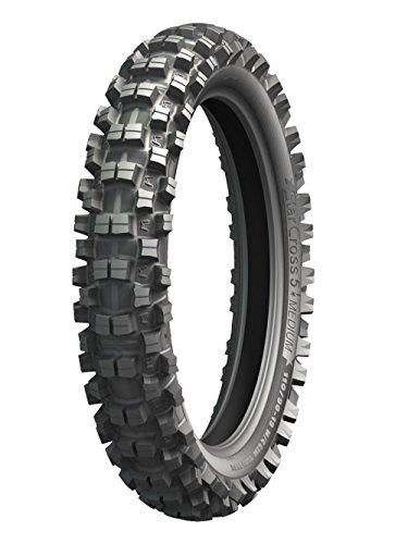 Michelin 110/100-18TT 64M STARCROSS 5Medium (R)