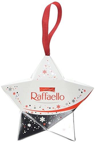 Ferrero Raffaello Hangable Mini Star 40g (Pack of 12)