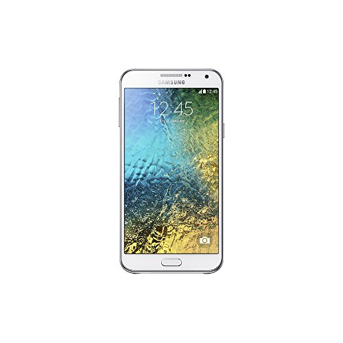 Samsung Galaxy E7 (White, 16GB)