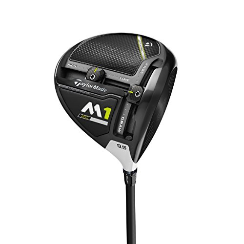 4. Taylormade M1 2018