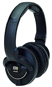 KRK KNS 8400 Studio Reference Headphones