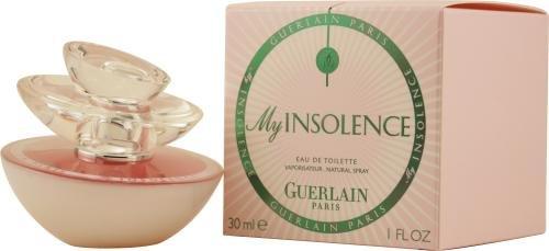 Guerlain My Insolence femme/woman, Eau de Toilette, Vaporisateur/Spray, 30 ml