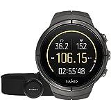 Suunto Spartan Ultra HR Watch (Stealth Titanium)
