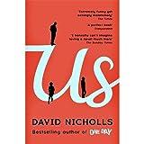 Us by David Nicholls (2015-05-07)