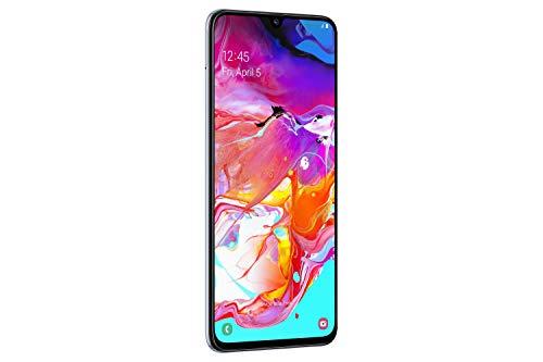 recensione samsung a 70 - 41FJ0x9c6ZL - Recensione Samsung A 70, la classe media che si avvicina ai top