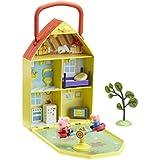 "Peppa Pig 06156""Peppa de juguete Casa & Jardín"""