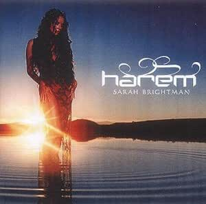Harem (Limited Edition CD + DVD)