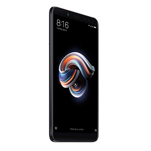 xiaomi redmi note 5 - 41FJ1WV5TUL - Recensione Xiaomi Redmi Note 5