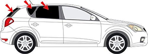 AUTO SOL PROTECCION KIA CEED BJ  07 - 12 ART  081121 - 5