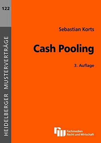 Cash Pooling (Heidelberger Musterverträge)