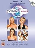 Footballers' Wives: Season 2 [DVD] [2002]
