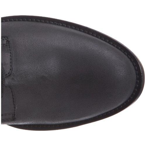 Rockport Essential Detail Waterproof V75502, Mocassins Homme Noir (Black)
