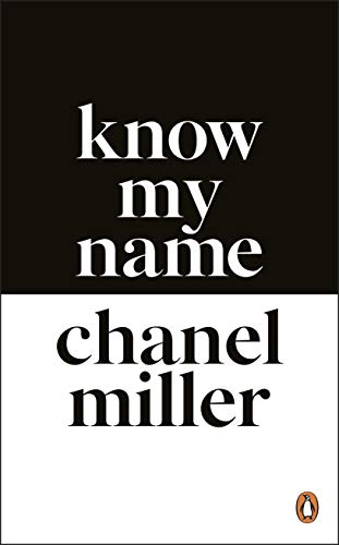 Know My Name (English Edition)