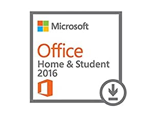 microsoft office home and student 2016 lizenz 1 pc computer zubeh r. Black Bedroom Furniture Sets. Home Design Ideas
