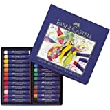 Faber-Castell 127024 - Ölpastellkreide Studio Quality
