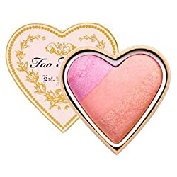 Sweethearts Perfect Flush Blush, Candy Glow 0.19 oz (5.5 g)