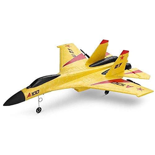AORED Flugzeug Indoor/Outdoor Hubschrauber Spielzeug Teile Geschenke for Kinder Peripheriegeräte/Geräte RC Modellflugzeug Flugsimulator Fernbedienung EPP Micro Indoor Modellflugzeug