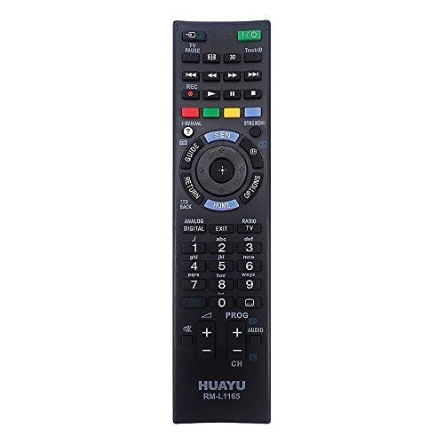 Mando a distancia para TV Sony 3D