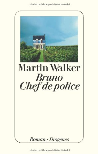 Bruno, Chef de police - Partnerlink