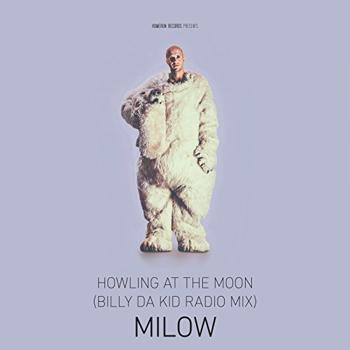 Howling At The Moon (Billy Da ...