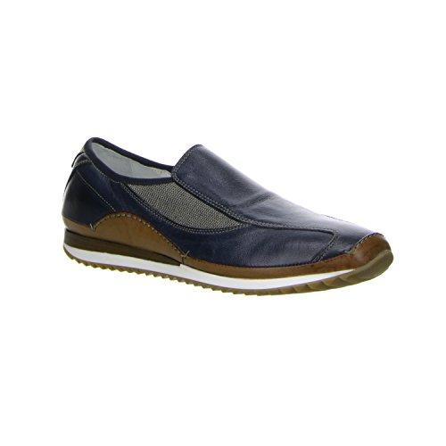 Blue Man Mocassini Pantofola Torresi Herren Galizio xzn4wqUag8