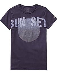 Scotch Shrunk Jungen T-Shirt 16410251510