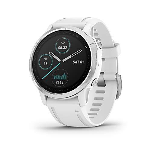 Garmin Fenix 6S - Reloj inteligente con GPS para outdoor