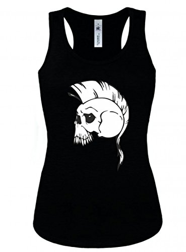Emo-rock-shirt (Tank Top