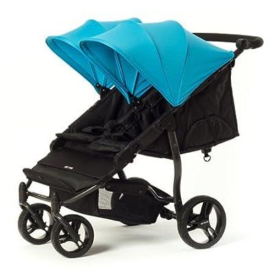 Baby Monsters Silla Gemelar Easy Twin Ref. BMT2.0-002