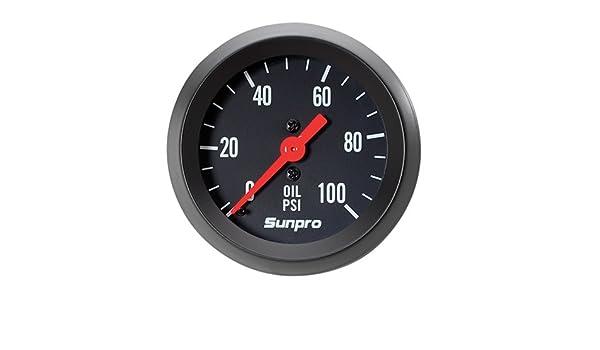 Ring Analogue Dial Type Wheel Tyre Pressure Gauge RTG3