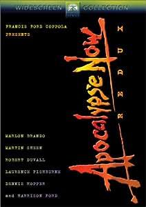 Apocalypse Now - Redux [DVD] [1979] [Region 1] [US Import] [NTSC]