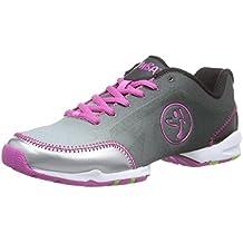Zumba Footwear ZUMBAFLEX CLASSIC - zapatillas deportivas de material sintético mujer