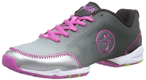Zumba Footwear Zumbaflex Classic, Chaussures de Fitness femme