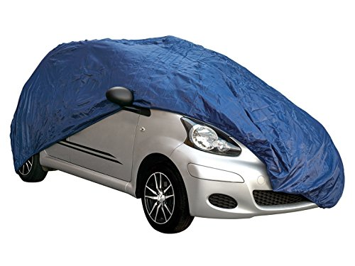 All Year Protection Indoor & Outdoor Full Breathable Car Cover to fit Vauxhall Corsa