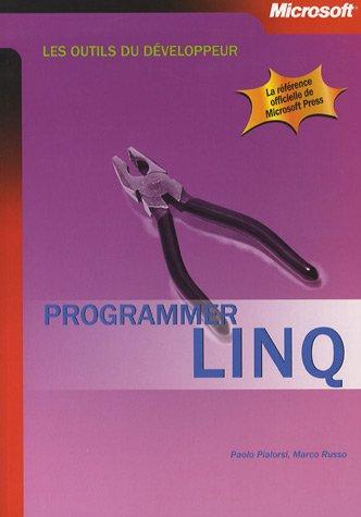 Programmer LINQ