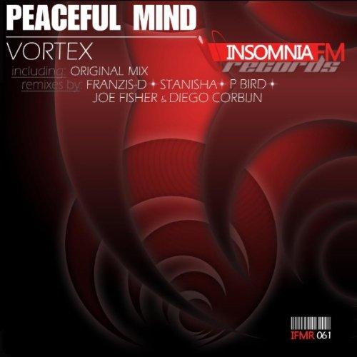 Vortex (Joe Fisher & Diego Corbijn Remix)