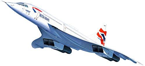 revell-04997-maquette-daviation-concorde-british-airways-162-pieces-echelle-1-72