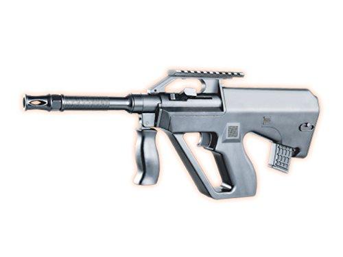 Plan Beta Mini Gewehr Cougar schwarz Spring 0,5 J Erwachsene Unisex Einheitsgröße