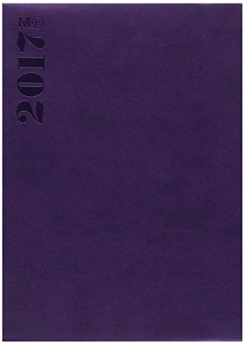 miquelrius-22144-agenda-anual-cosida-155-x-213-mm-semana-vista-vertical-flexible-contrast-de-color-l