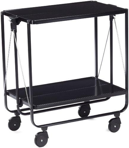 Leifheit Sidecar - Black