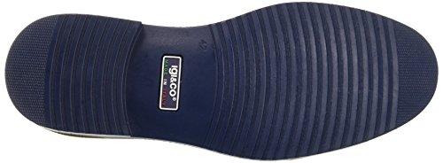 IGI&CO UFX 11050, Sneaker Uomo Blu (Blu)