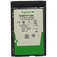 Schneider Electric TSXMFPP128K Extensión de Memoria de Aplicación EPROM flash de 128 kB