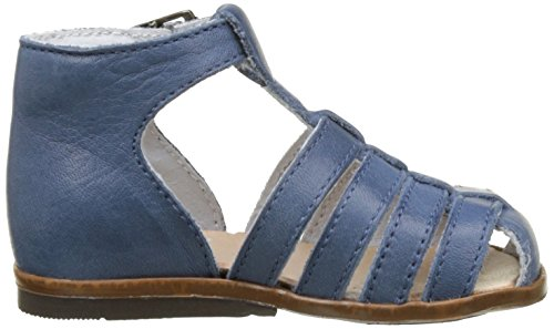 Little Mary Jules, Bout Ouvert Garçon Bleu (Sauvage Jeans)