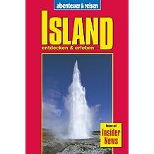 Abenteuer und Reisen, Island