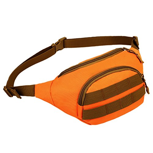 Reefa Multifunktions Chest Pack Tasche Orange