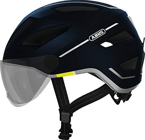 Abus Pedelec 2.0 ACE Helmet Midnight Blue Kopfumfang M   52-57cm 2019 Fahrradhelm