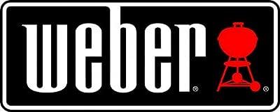 Weber Gas-Kartusche für Q 100 Serie und Performer Touch-N-Go